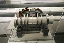 Toshiba Science Museum, Kawasaki, Japan