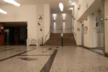 Teatro Elfo Puccini, Milan, Italy