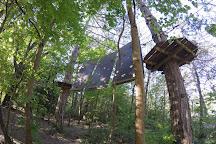 Gadawi Park, Joue-les-Tours, France