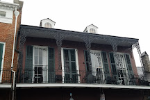 French Quarter Walking Tour, New Orleans, United States