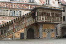 Altes Rathaus, Lindau, Germany