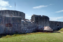 Hurst Castle, Milford on Sea, United Kingdom