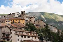 Piana di Castelluccio di Norcia, Castelluccio di Norcia, Italy