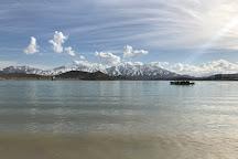 Qargha Reservoir, Kabul, Afghanistan