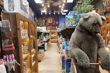 The Jackson Hole Toy Store, Jackson, United States