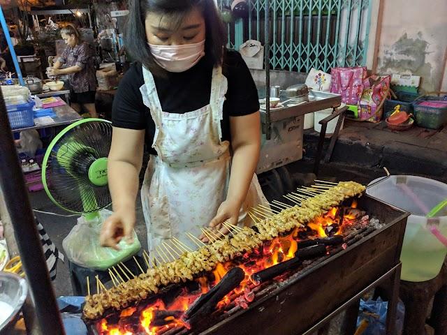 Lim Lao Ngow Fishball Noodle
