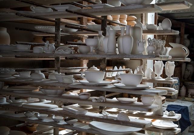 Ceramiche Artistiche Molaroni