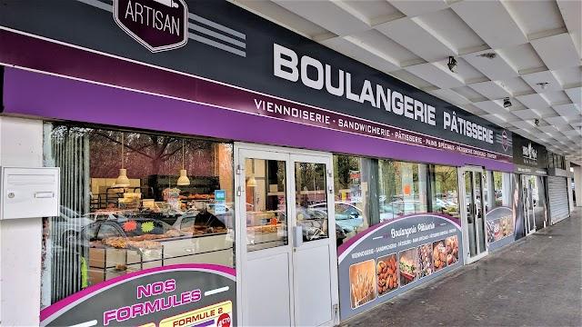 Boulangerie La Fontaine Sucrée