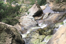 Agasa Falls, Ogimi-son, Japan
