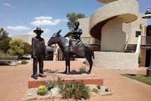 Scottsdale Civic Center Mall, Scottsdale, United States