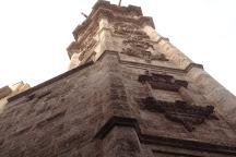 Santa Catalina Church (Iglesia de Santa Catalina), Valencia, Spain