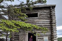 Fuerte Bulnes, Punta Arenas, Chile
