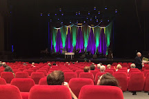 Casino-Kursaal Oostende, Ostend, Belgium