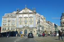 Igreja de Santo Antonio dos Congregados, Porto, Portugal