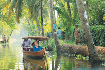 Paddy Land Tours, Alappuzha, India