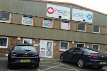 Imagine Play Centre, Ashford, United Kingdom