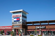 Seattle Premium Outlets, Marysville, United States