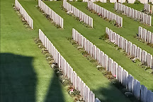 Etaples Military Cemetery, Etaples, France
