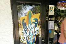 New Smyrna Beach Brewing Company, New Smyrna Beach, United States