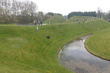 Robert Burns Ellisland Farm, Auldgirth, United Kingdom