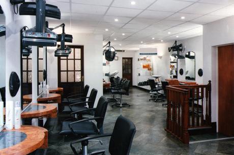 Topiary Hair Studio