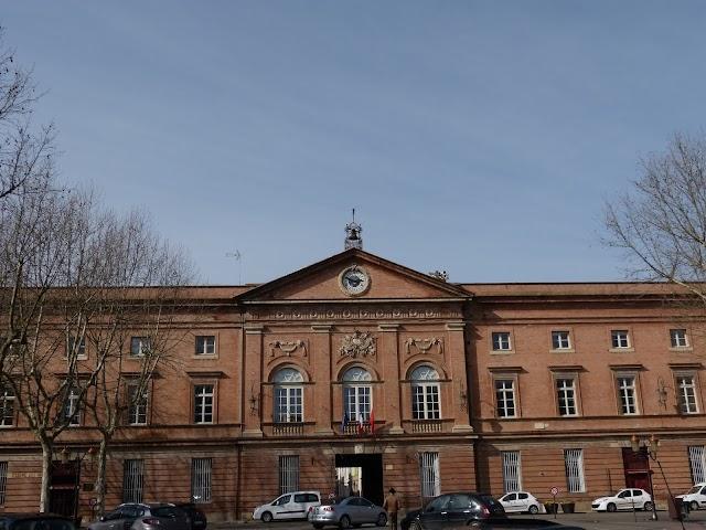 Mairie de Gaillac