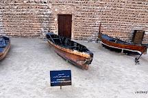 Al Fahidi Fort, Dubai, United Arab Emirates