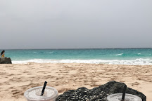 Elbow Beach, Paget Parish, Bermuda