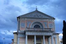 Santuario Madonna della Stella, Montefalco, Italy