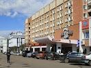 Волга, Тверской проспект на фото Твери