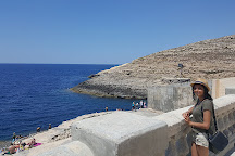 Blue Grotto (Il-Hnejja), Zurrieq, Malta