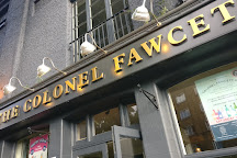 The Colonel Fawcett, London, United Kingdom