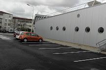 Stade Nautique de Pessac, Pessac, France