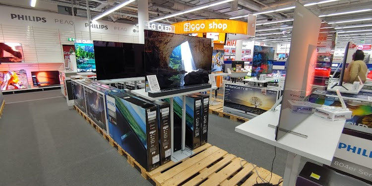 MediaMarkt Deventer Deventer