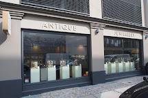 Antique Jewellery Berlin, Berlin, Germany