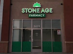 Stone Age Farmacy