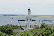 Provincetown Library, Provincetown, United States