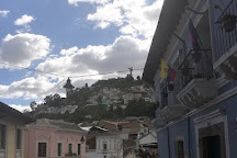 Quito Eterno, Quito, Ecuador