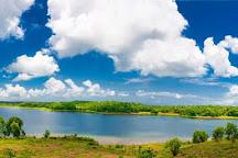 Sasthamkotta Lake, Kollam, India
