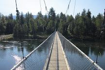 Zuckerberg Island Heritage Park, Castlegar, Canada