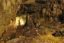 Drogarati Cave, Sami, Greece