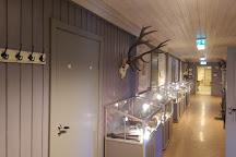 Solobservatoriet, Oslo, Norway