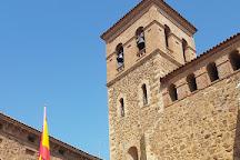 Iglesia de Nuestra Senora de la Asuncion, Viso del Marques, Spain