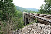 Starrucca Viaduct, Lanesboro, United States
