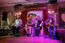 The Irish House Party, Dublin, Ireland