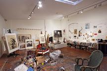 Brett Whiteley Studio, Sydney, Australia