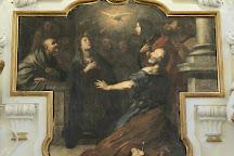 Oratorio del Rosario di San Domenico, Palermo, Italy
