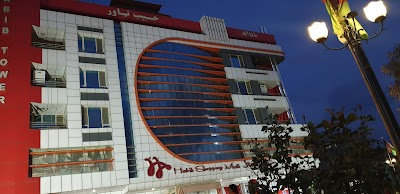 حبيب ټاور - Habib Tower
