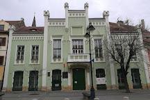Muzeul ASTRA, Sibiu, Romania