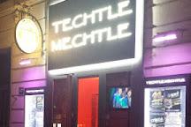 Techtle Mechtle, Prague, Czech Republic